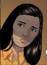 Leilani from Friendly Neighborhood Spider-Man Vol 2 1 0001