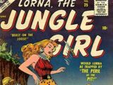 Lorna, the Jungle Girl Vol 1 25