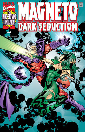 Magneto Dark Seduction Vol 1 4