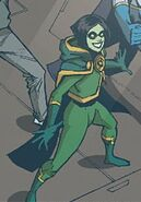 María Aracely Penalba (Earth-616) from New Warriors Vol 5 6