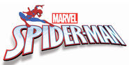 Marvel's Spider-Man (animated series) logo 001