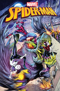 Marvel Action Spider-Man Vol 1 3