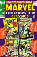 Marvel Collectors' Item Classics Vol 1 1