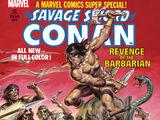 Marvel Comics Super Special Vol 1 2