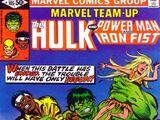 Marvel Team-Up Vol 1 105