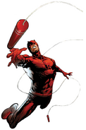 Matthew Murdock (Earth-616) from Dark Reign The List - Daredevil Vol 1 1 0001