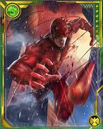 Matthew Murdock (Earth-616) from Marvel War of Heroes 020