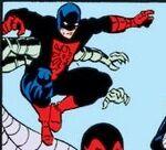 Max Borne (Earth-98105) Amazing Spider-Man Vol 1 439