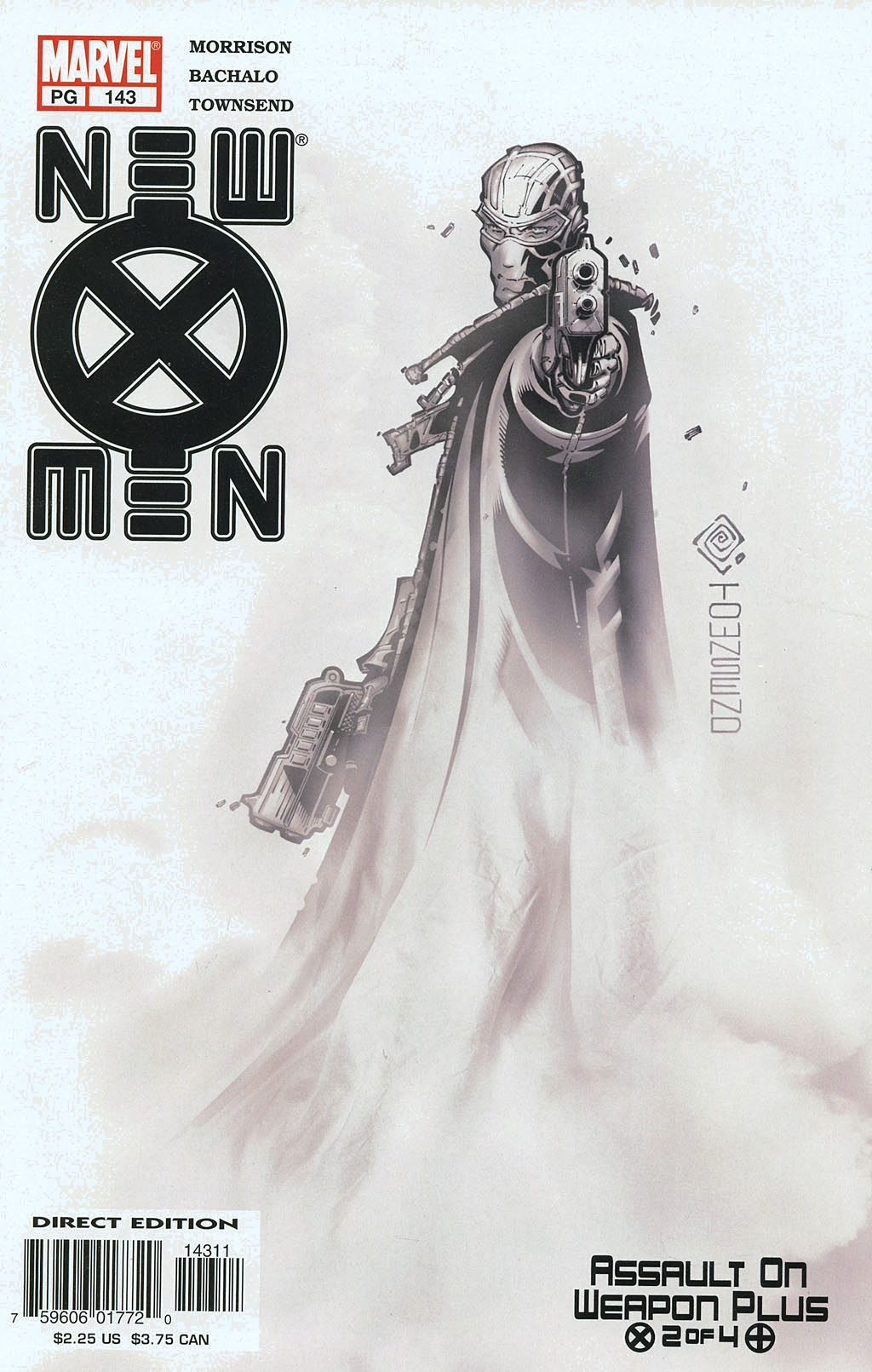 Image result for new x men 143
