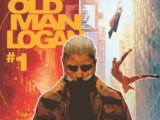 Old Man Logan Vol 2