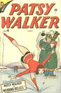 Patsy Walker Vol 1 10