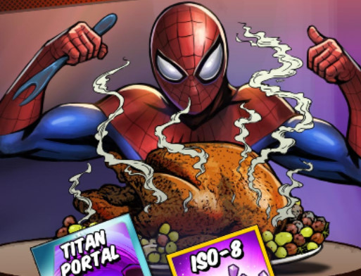 File:Peter Parker (Earth-TRN461) from Spider-Man Unlimited (video game) 057.jpg