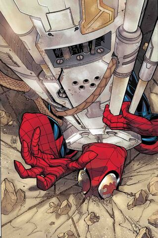 File:Peter Parker The Spectacular Spider-Man Vol 1 4 Textless.jpg