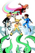 Power Pack (Earth-5631) from Power Pack Vol 3 2 001