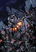 Punisher Vol 8 15 Textless