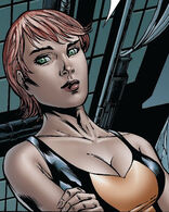 Rachel Summers (Earth-811) from Uncanny X-Men Vol 1 481 0002
