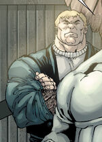 Raymond Bloch (Earth-58163) from Spider-Man House of M Vol 1 3 001