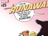 Runaways Vol 5 25