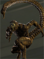 Scorpion (Earth-TRN376) from The Amazing Spider-Man (2012 video game) 001