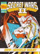 Secret Wars II (UK) Vol 1 50