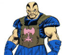 Skurge (Earth-616)/Gallery