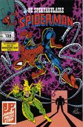 Spectaculaire Spiderman 135