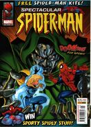 Spectacular Spider-Man (UK) Vol 1 105