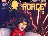 Spider-Force Vol 1 3