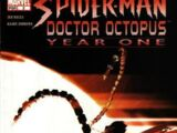 Spider-Man - Doctor Octopus: Year One Vol 1 2