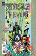 Spider-Man Fever Vol 1 1