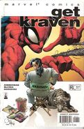 Spider-Man Get Kraven Vol 1 1