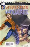 Spider-Man and Wolverine Vol 1 4