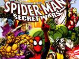 Spider-Man & the Secret Wars Vol 1 1