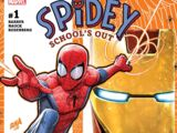 Spidey: School's Out Vol 1 1