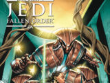 Star Wars: Jedi Fallen Order - Dark Temple Vol 1 4