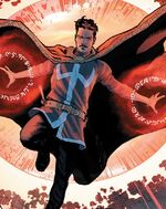 Stephen Strange (Earth-616) from Invincible Iron Man Vol 3 5 001