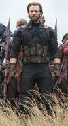 Steven Rogers (Earth-199999) from Avengers Infinity War 002