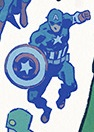 Steven Rogers (Earth-21722) from Hank Johnson, Agent of Hydra Vol 1 1 Walsh Variant 001