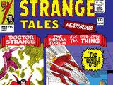 Strange Tales Vol 1 133