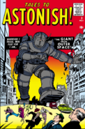 Tales to Astonish Vol 1 3