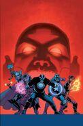 Uncanny Avengers Vol 1 7 Textless
