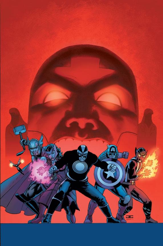 Uncanny Avengers Vol 1 7 Textless.jpg