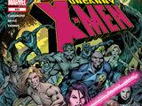 Uncanny X-Men Vol 1 458