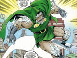 Victor von Doom (Earth-9602)
