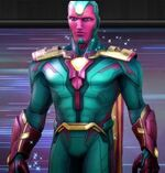 Vision (Earth-TRN670) from Marvel Strike Force 0001