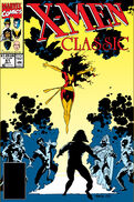 X-Men Classic Vol 1 61