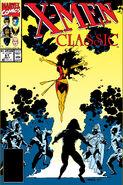 X-Men Classic Vol 1 61