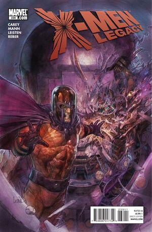 X-Men Legacy Vol 1 239