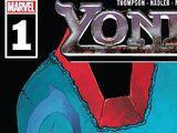 Yondu Vol 1