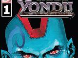 Yondu Vol 1 1